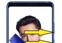Huawei Honor Note 10 ekran görüntüsü alma