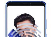Huawei Honor Note 10 parmak izi ekleme