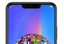 Huawei P Smart Plus dil değiştirme