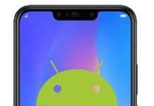 Huawei P Smart Plus kodlar