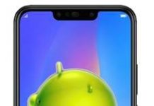 Huawei P Smart Plus kurtarma modu