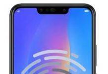 Huawei P Smart Plus parmak izi ekleme