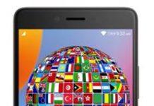 Lenovo K6 Note dil değiştirme