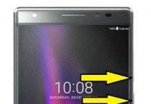 Lenovo Phab 2 Plus ekran görüntüsü alma