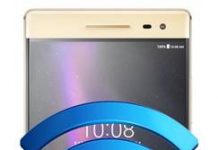 Lenovo Phab 2 Pro ağ ayarları sıfırlama