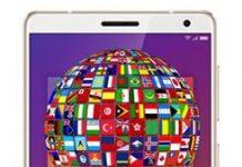 Lenovo ZUK Edge dil değiştirme