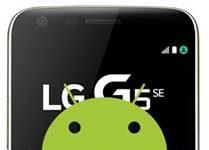 LG G5 SE kodlar