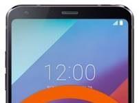 LG G6 Plus ağ ayarları sıfırlama