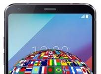 LG G6 Plus dil değiştirme