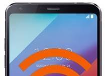 LG G6 ağ ayarları sıfırlama