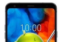 LG Q Stylus Plus fabrika ayarları döndürme