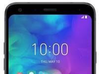 LG Q7 Plus veri yedekleme