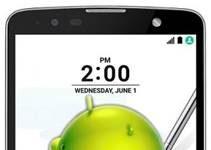 LG Stylus 2 Plus fabrika ayarları döndürme