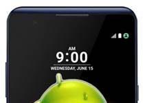 LG X Power fabrika ayarları döndürme