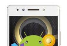 Lenovo K8 Note Android sürümü öğrenme