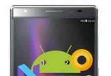 Lenovo Phab 2 Plus güncelleme