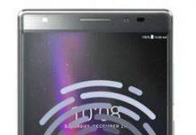 Lenovo Phab 2 Plus parmak izi