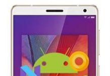 Lenovo ZUK Edge Android sürümü öğrenme