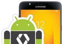 Samsung Galaxy J7 Duo geliştirici seçenekleri açma kapatma