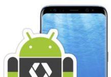 Samsung Galaxy S8 geliştirici seçenekleri açma kapatma