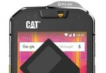 CAT S60 SD Kart biçimlendirme