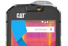 CAT S60 gelen arama ekranı gösterme
