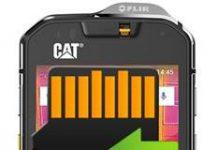 CAT S60 uygulamaları hafıza kartına taşıma