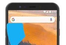 General Mobile GM 9 Pro gelen arama ekranı gösterme