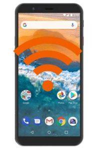 General Mobile GM 9 Pro internet paylaşımı hotspot