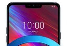 LG G7 Fit ağ ayarları sıfırlama