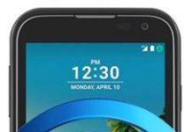 LG K3 2017 ağ ayarları sıfırlama