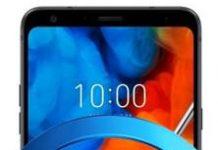 LG Q Stylus ağ ayarları sıfırlama