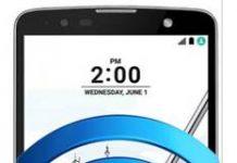 LG Stylus 2 Plus ağ ayarları sıfırlama