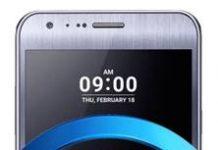 LG X Cam ağ ayarları sıfırlama