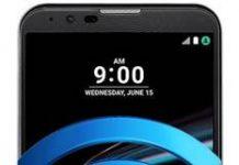LG X Mach ağ ayarları sıfırlama