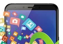Samsung Galaxy A6s veri yedekleme