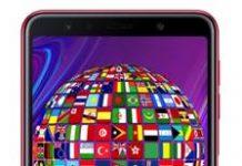 Samsung Galaxy A7 2018 dil değiştirme