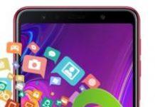 Samsung Galaxy A7 2018 veri yedekleme