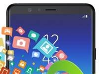 Samsung Galaxy A8 Star veri yedekleme
