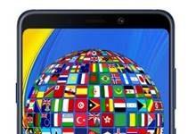 Samsung Galaxy A9 2018 dil değiştirme