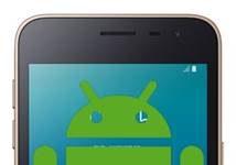 Samsung Galaxy J2 Core download mod (Odin mode)