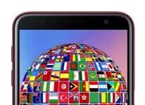 Samsung Galaxy J6 Plus dil değiştirme