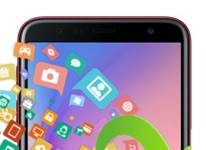 Samsung Galaxy J6 Plus veri yedekleme