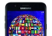 Samsung Galaxy J7 2018 dil değiştirme
