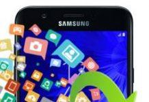 Samsung Galaxy J7 2018 veri yedekleme