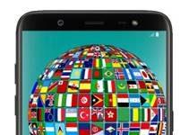 Samsung Galaxy On8 2018 dil değiştirme