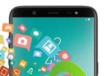 Samsung Galaxy On8 2018 veri yedekleme
