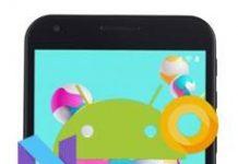 Vestel Venus 5000 Android sürümü öğrenme