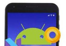 Vestel Venus 5530 Android sürümü öğrenme