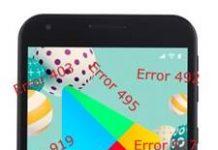 Vestel Venus E2 Google Play Store Hataları